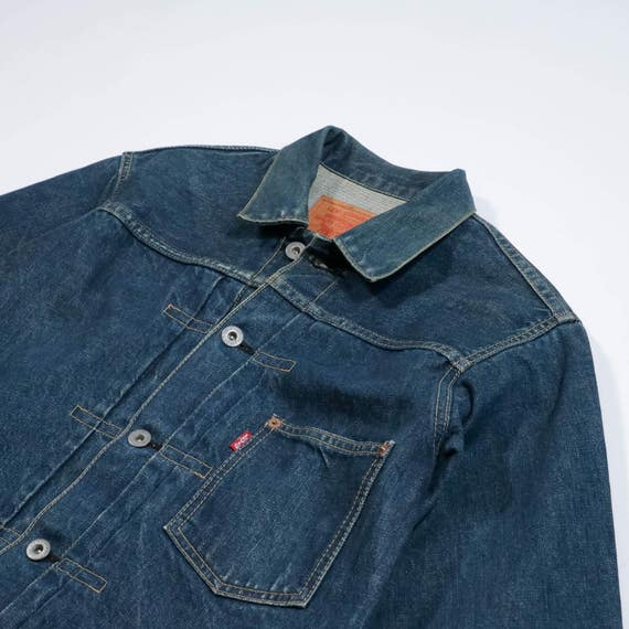 Levi's - jeans jacket