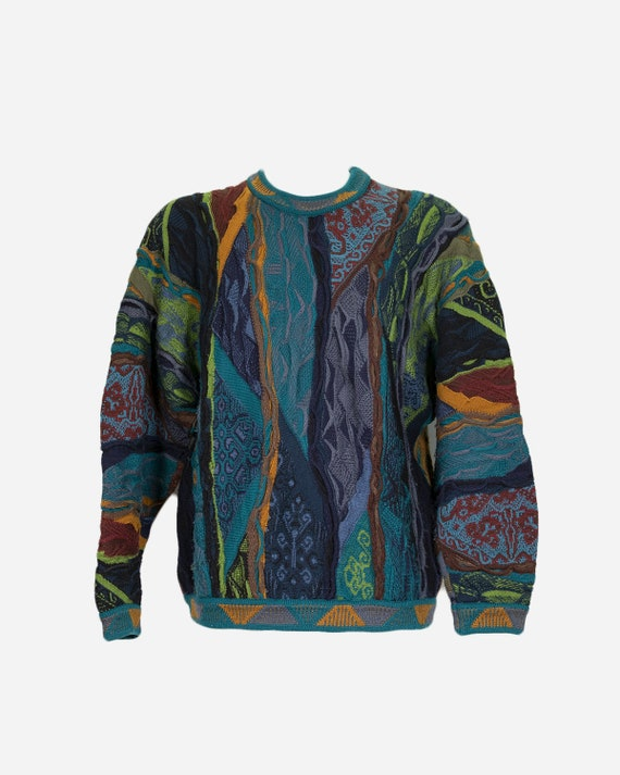 COOGI - Wool sweater