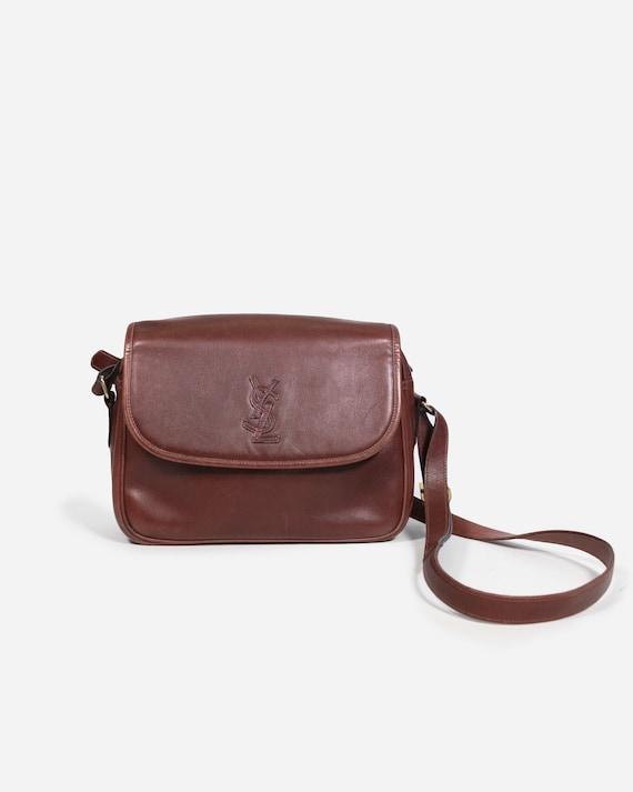 YVES SAINT LAURENT - Shoulder bag