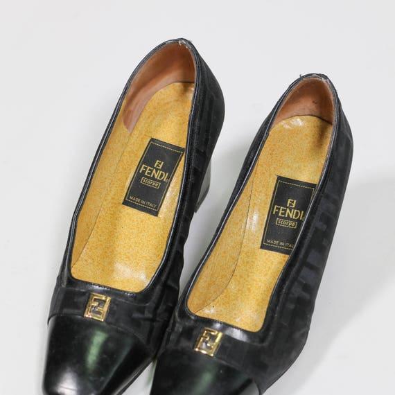 talon FENDI FENDI Chaussure talon Chaussure Chaussure talon FENDI Chaussure talon FENDI Chaussure FEHw8x