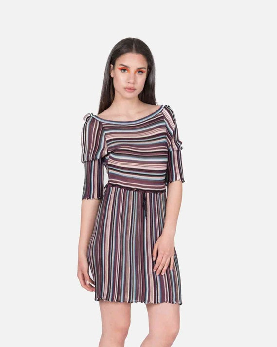 MISSONI - Knit dress