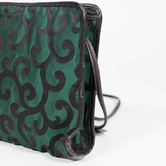 YVES SAINT LAURENT - Pattern bag - image 4