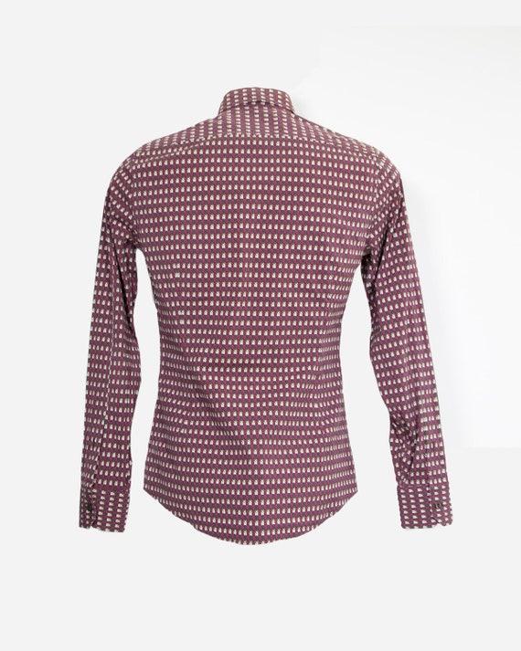 GUCCI - Cotton shirt - image 3