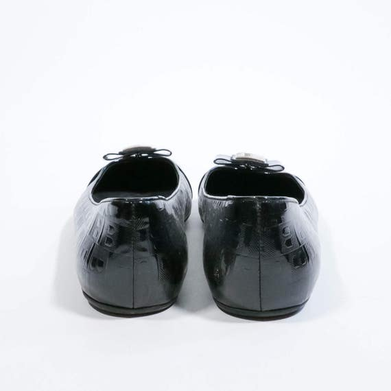 BALLY shoes Leather Leather flat BALLY flat shoes BALLY OBFwqWpOnr