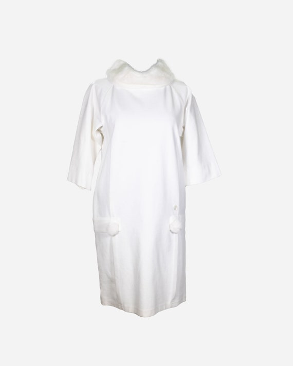 DIOR - Viscose dress