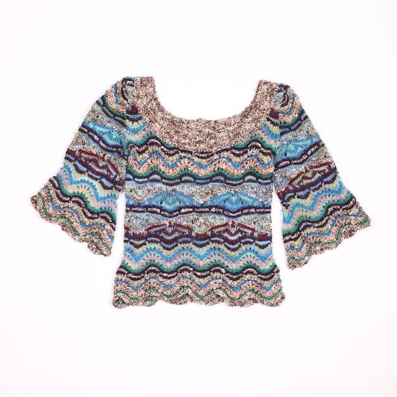 MISSONI MISSONI Colorful MISSONI Colorful Colorful sweater sweater wF1nq6pI1