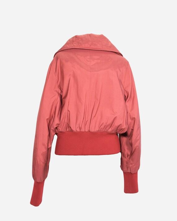 KRIZIA - Bomber jacket - image 3