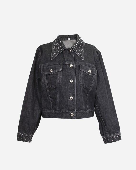 MOSCHINO - Denim Jacket