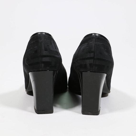 FENDI Chaussure talon talon Chaussure 7ZxRw0U