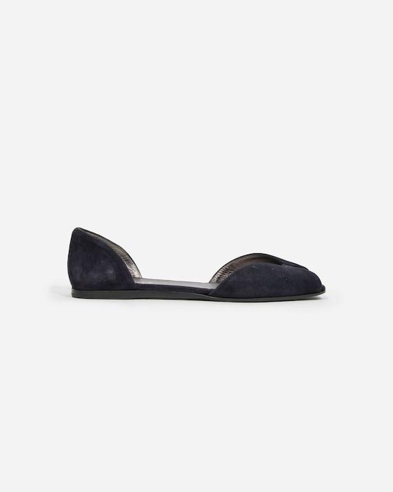 Prada - Flat shoes