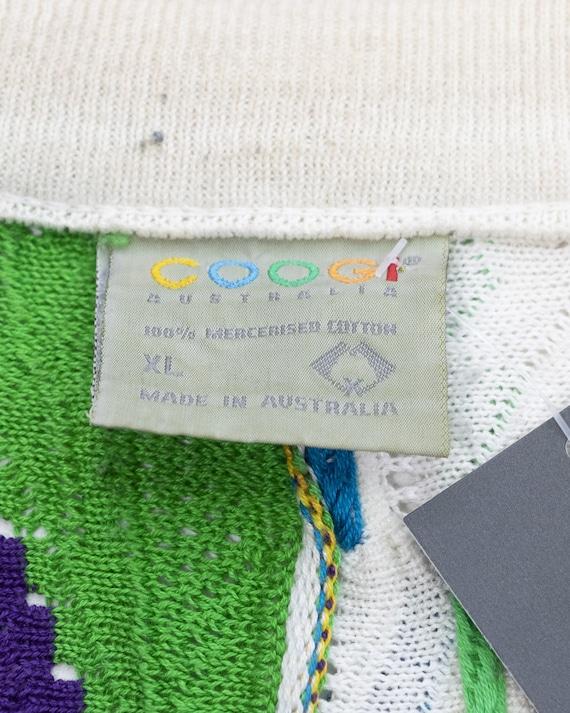 COOGI - Cotton colorful cardigan  - image 8