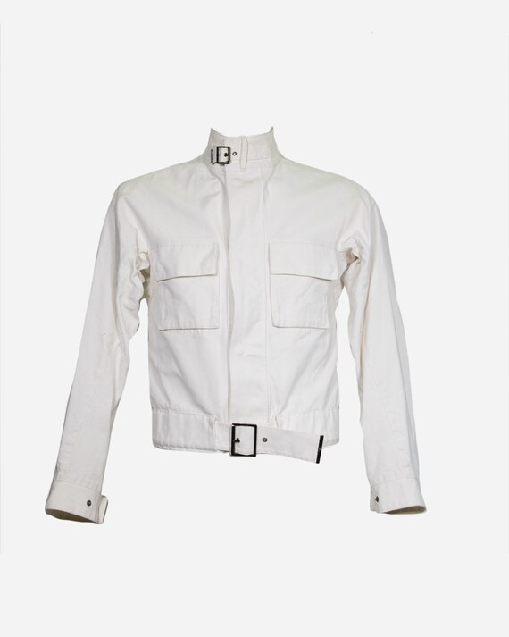 GUCCI - Denim jacket