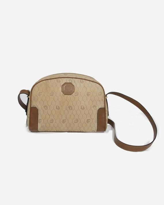 Christian Dior - Logated shoulder bag