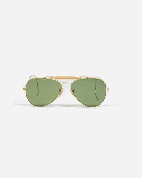 RAYBAN - 70s Sunglasses