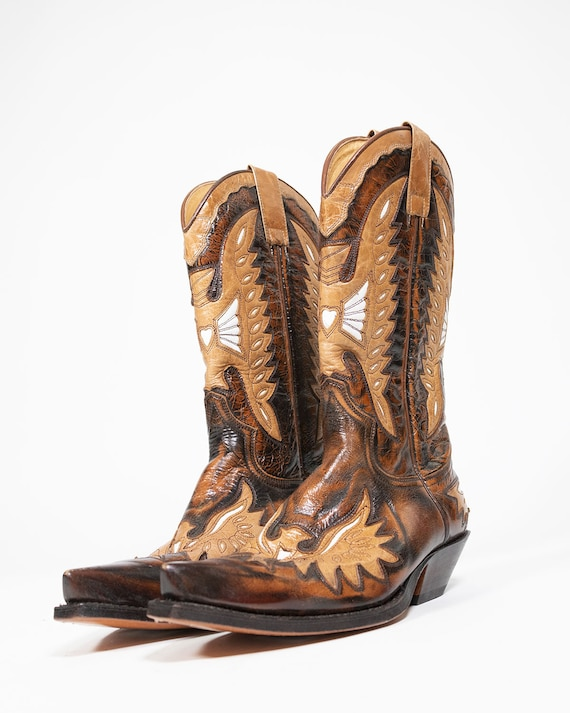 SENDRA - Leather boots