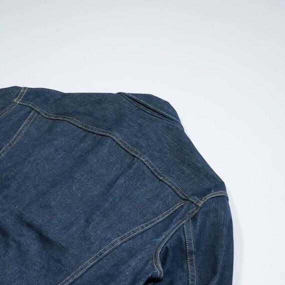 Lee - jeans jacket - image 5