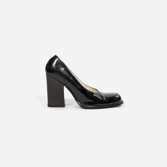 Miu Miu - Black Shoes