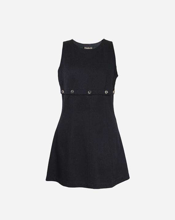 FENDI - Black dress