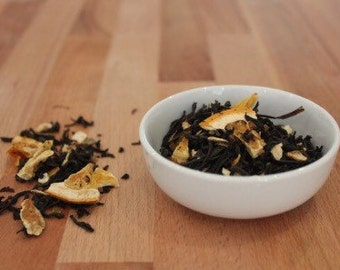 Citrus Twist 50g Loose Leaf Tea