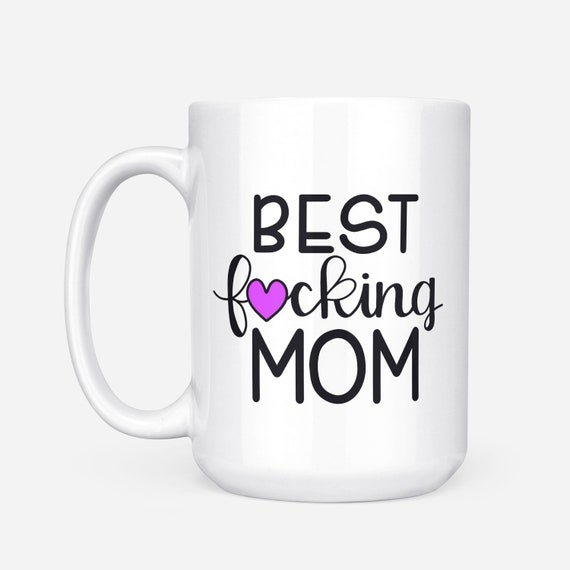 Mom Gifts Christmas Gifts For Mom Best Fucking Mom Mom Etsy