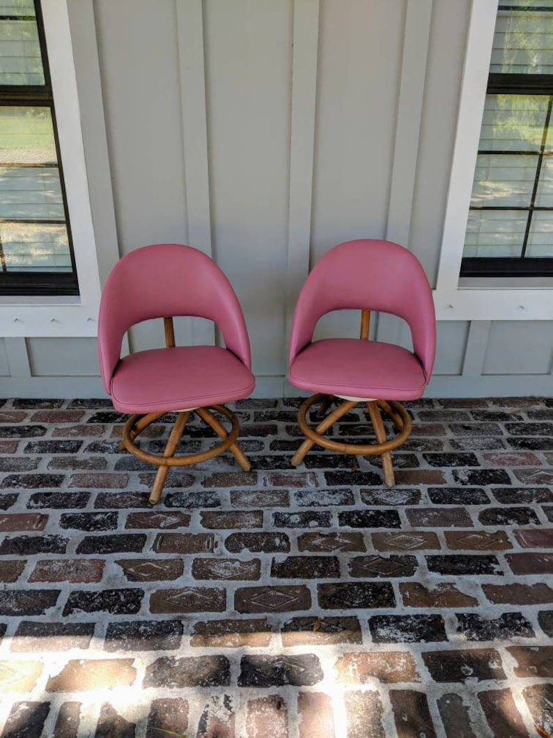 Super Retro Chairs Mid Century Modern Chairs Hollywood Regency Chairs Vintage Chairs Pink Chairs Atomic Chairs Rattan Chairs Teenage Room Dailytribune Chair Design For Home Dailytribuneorg