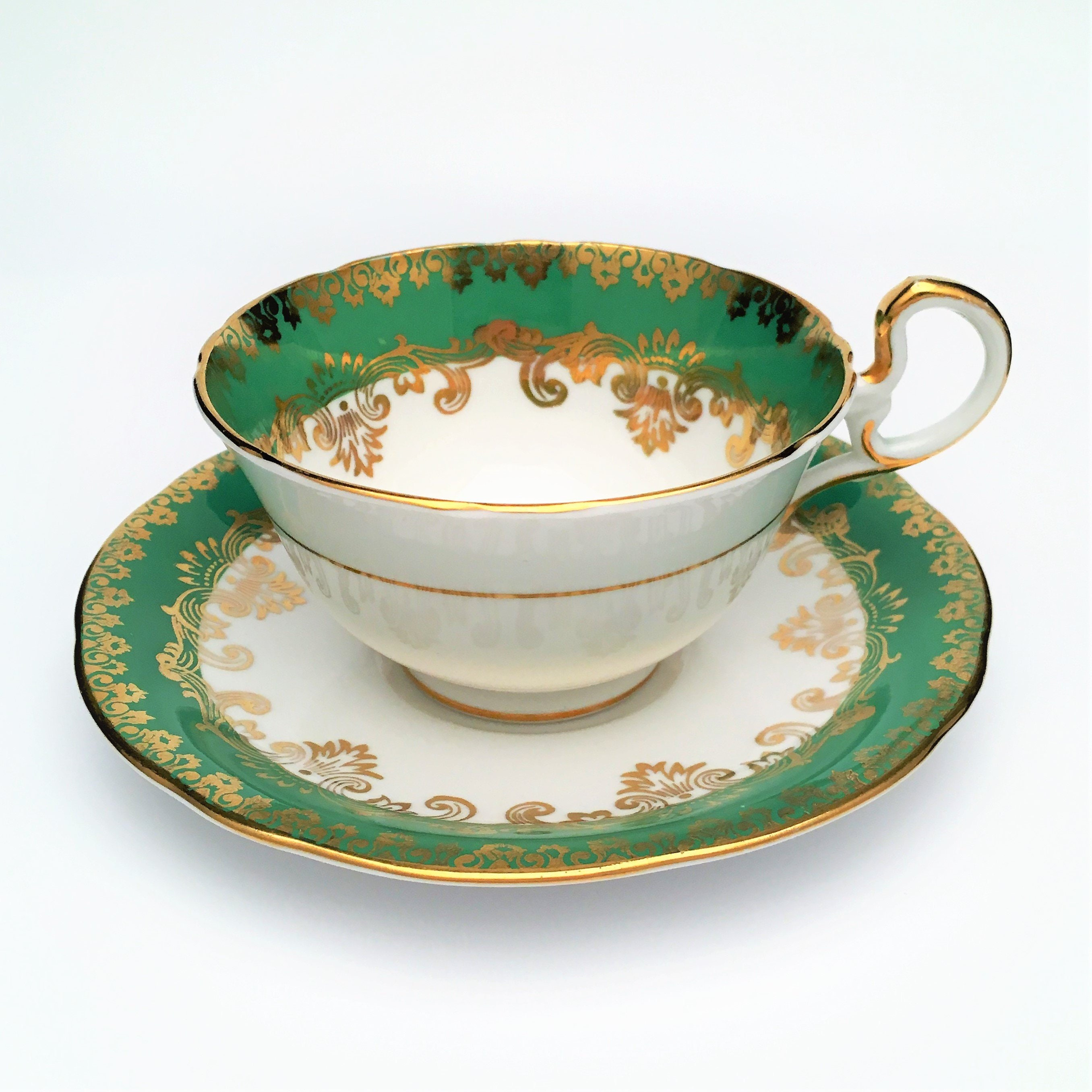 Dating Aynsley Angleterre Bone China