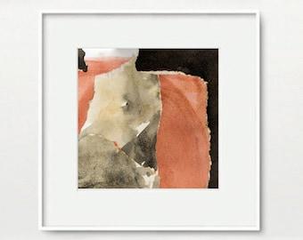 Digital Print, Printable Abstract Art, Abstract Painting, Watercolor Print, Minimalist Art, Gallery Wall Decor, Contemporary Art, wall print