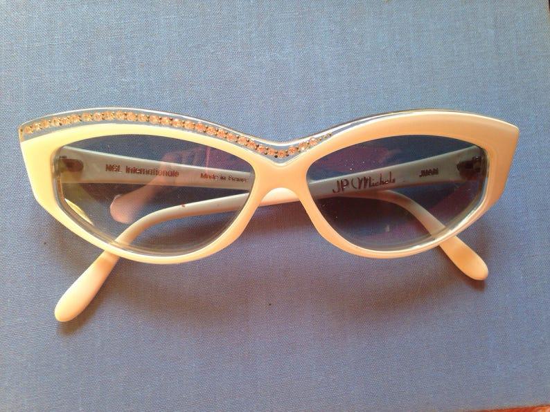 7b92a63cd55b Pair of glasses of sun the Eighties JUAN JP Michele | Etsy
