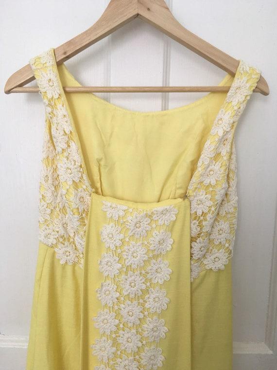 Sunshine Seventies Dress