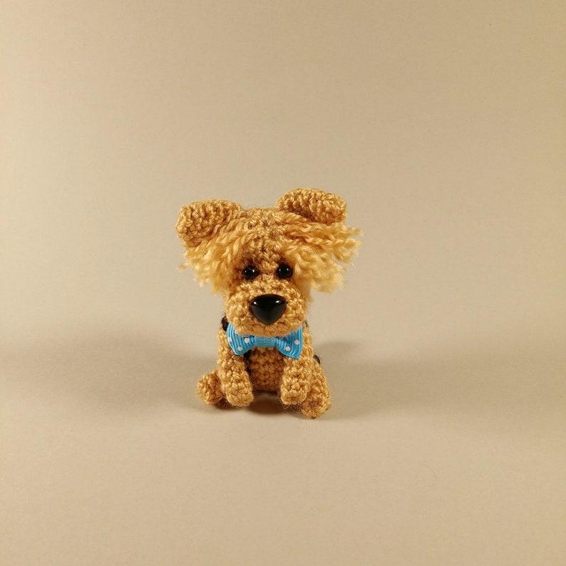 Pin em amigurumi cachorros   794x794