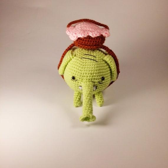 Tree Trunks Adventure Time Handmade Toy Etsy