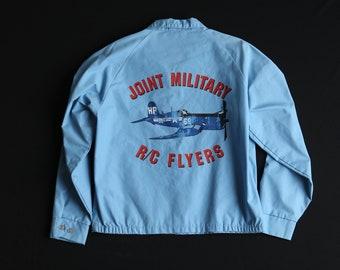 A/&W Dunbrooke Pla-Jac Brown Puffer Vest Vintage Size Large
