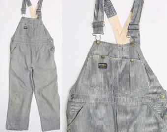 Osh kosh b gosh overalls for adults
