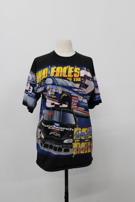 NASCAR Graphic T-shirt