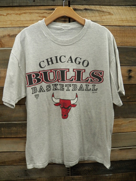 Chicago Bulls Basketball T-shirt