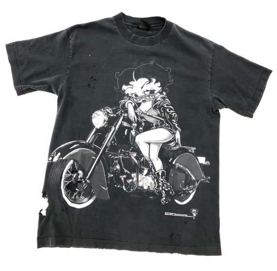 Betty Boop T-shirt
