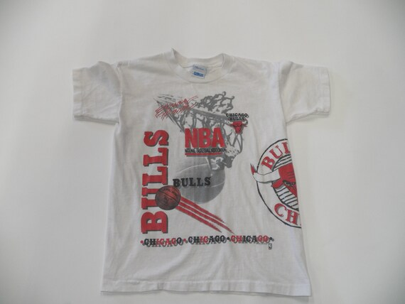 Vintage Chicago Bulls T-shirt