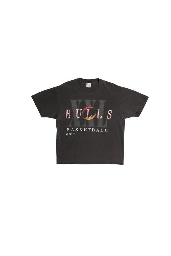 Chicago Bulls Basketball T-shirt