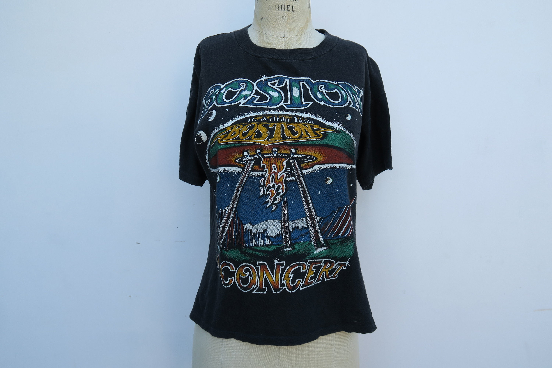 The Who Shirt Vintage Shirt t shirt 1982 It/'s Hard American Tour Concert reprint