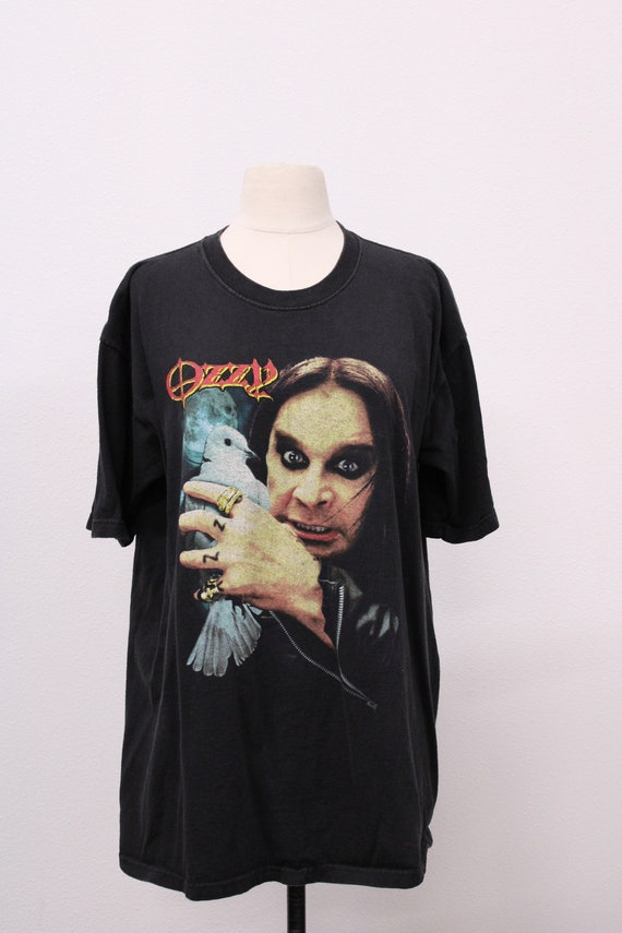 Ozzy Osbourne Graphic T-shirt