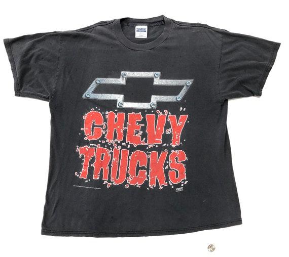 Chevy Trucks T-shirt