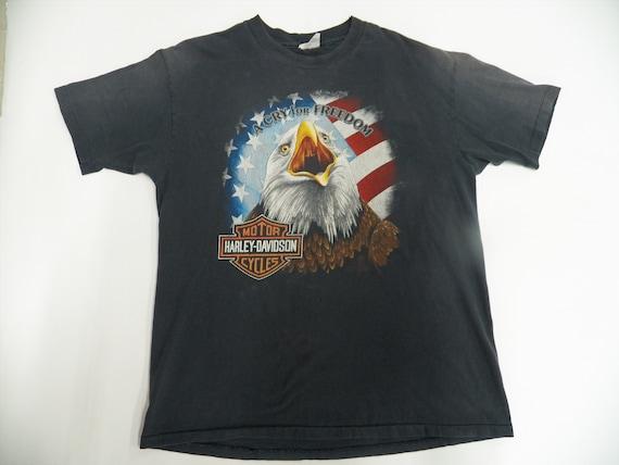 Tempe Arizona Harley Davidson T-shirt