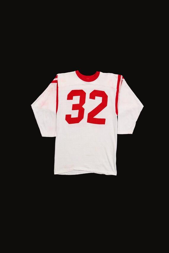 Vintage Football Jersey / Number 32