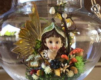 Fairy Jar » Fairy Garden » Fairy in a Jar » Fairy Gift » Garden Fairies » Captured Fairy » Captive Fairy » Gifts for Girls