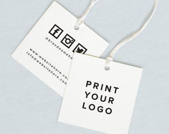 Custom clothing labels | Etsy