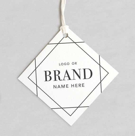 Kleidung Etikettengröße Custom-Produkt-Etiketten Brauch | Etsy