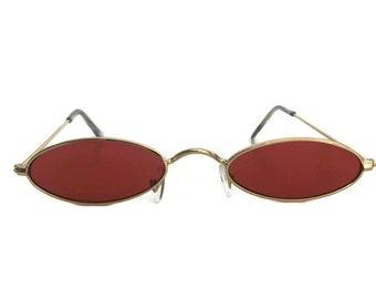 40aeee1b09 Oval Sunglasses