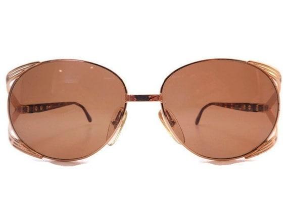 Christian Dior Sunglasses | 1970s 1980s Sunglasses