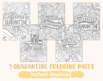 Swear Word Coloring Pages - Best Coloring Pages For Kids   270x340