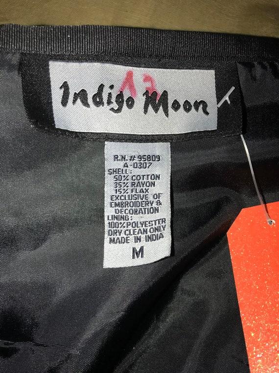 Indigo Moon Light Jacket - image 7